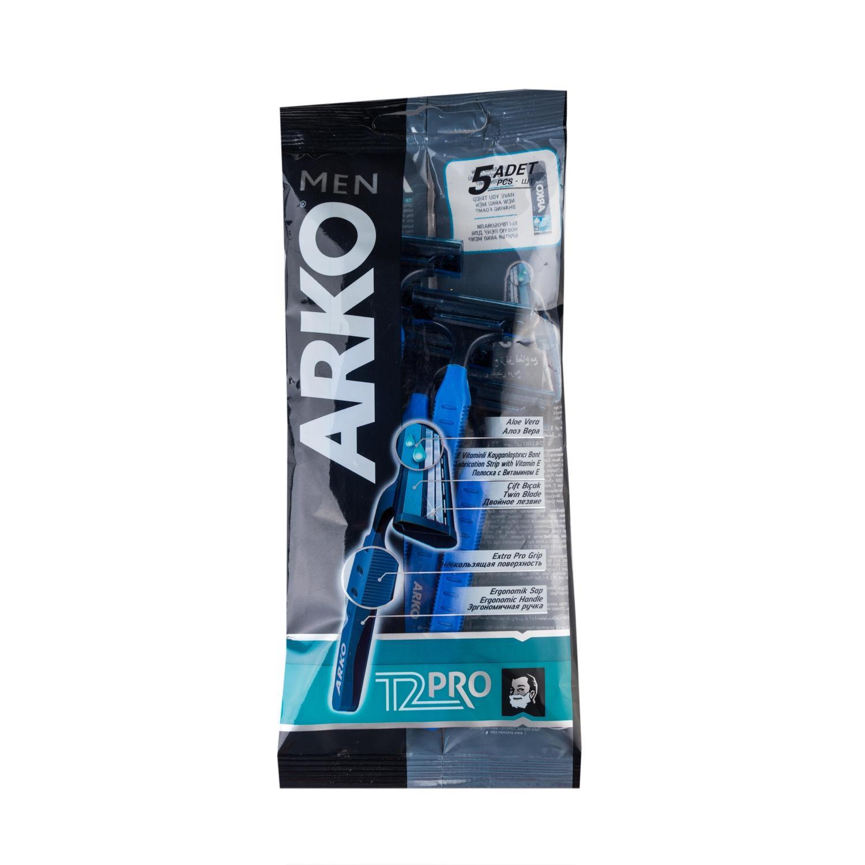 Станок для бритья Arko 2 лезвия Pro