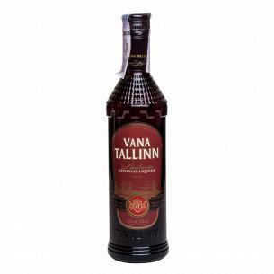 Ликер Vana Tallinn 45%