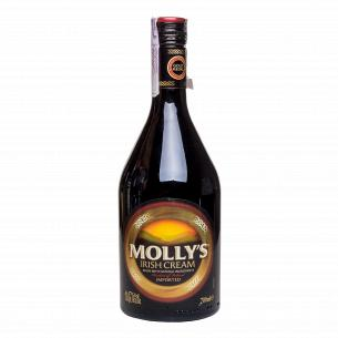Ликер Molly`s Irish Cream