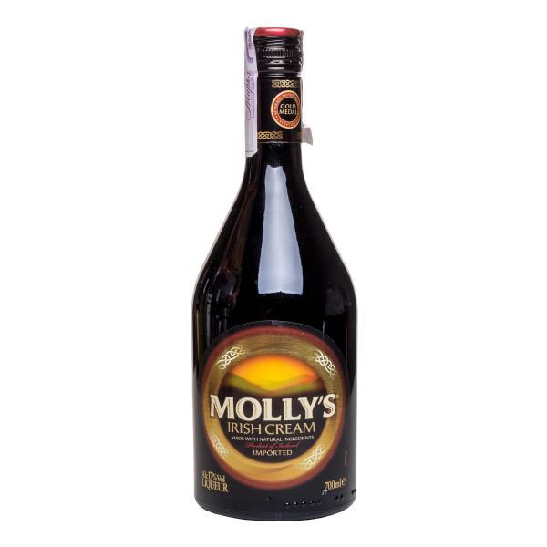 Ликер Molly`s Irish Cream