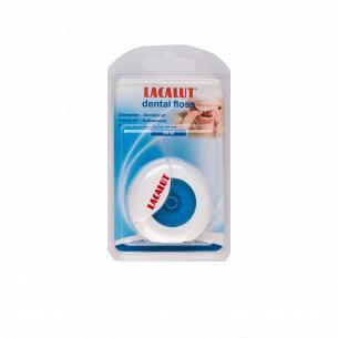 Нить зубная Lacalut 50м