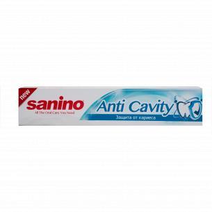 Паста зубна Sanino Захист...