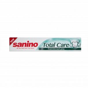 Паста зубная Sanino Комплексная защита