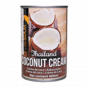Крем deSiam кокосовый тайский