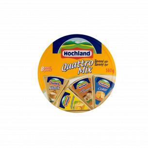 Сир плавлений Hochland...