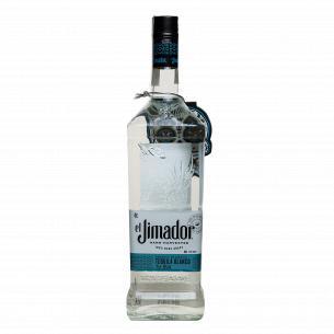 Текіла El Jimador Blanco 38%