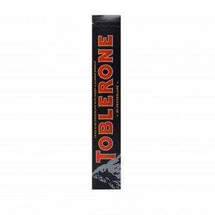 Шоколад черный Toblerone с медом и миндалем