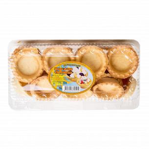 Хлебные Изделия Тарталетки