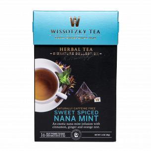Чай трав`яний Wissotzky Tea...
