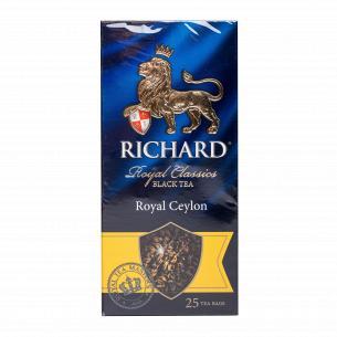 Чай чорний Richard Royal...
