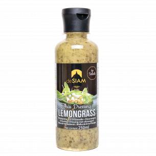 Дрессинг deSiam Лемонграсс тайский для салатов