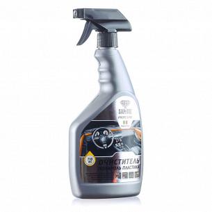 Очиститель-полироль пластика Sapfire ProfLin748100