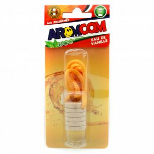 Ароматизатор Aromcom ваниль бутылочка 002059