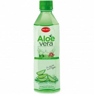 Напиток Aleo алое вера