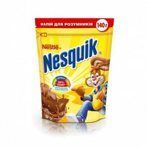 Напій з какао Nesquik...