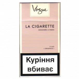 Сигарети Vogue Lilas