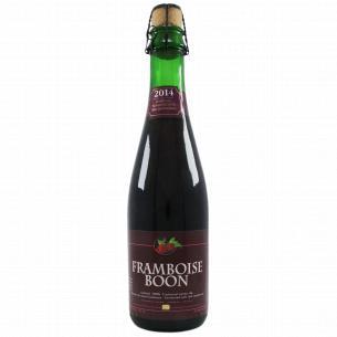 Пиво Framboise Boon