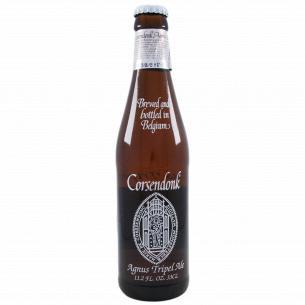 Пиво Corsendonk Agnus світле