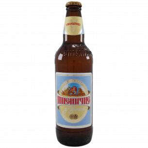 Пиво Уманьпиво Пшеничное светлое
