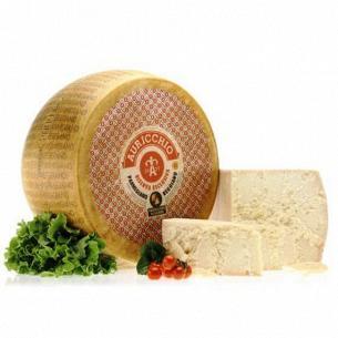 Сыр Auricchio Пармиджано Реджано 24 мес50%DOP гол