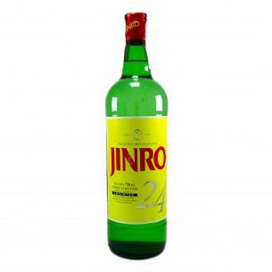 Водка Jinro Соджу 24
