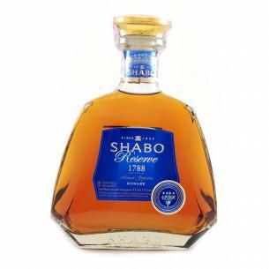 Коньяк Shabo Резерв 1788