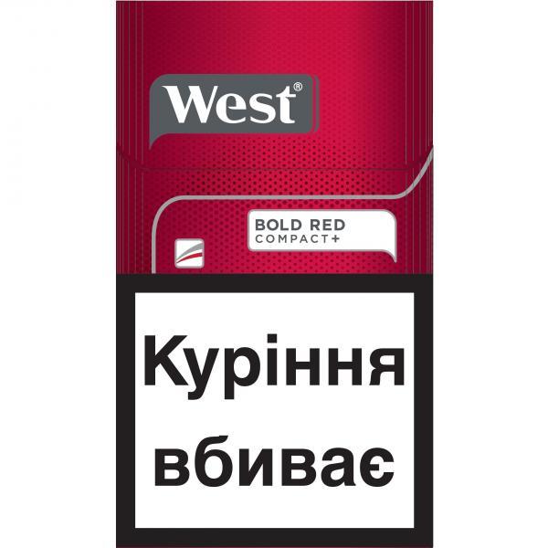 Купить сигареты вест компакт ценовая политика табачные изделия