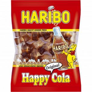 Конфеты Haribo Веселая кола