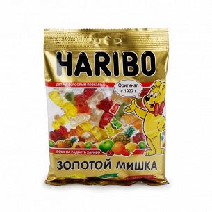 Конфеты Haribo Золотой Мишка