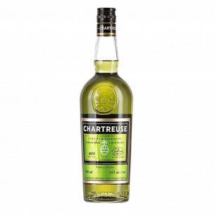 Ликер Chartreuse Green 55%