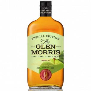 Напиток алкогольный Glen Morris Apple