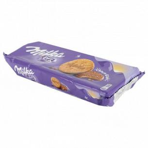 Печиво Milka Чоко Грейнс