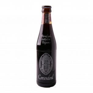 Пиво Corsendonk Pater темное