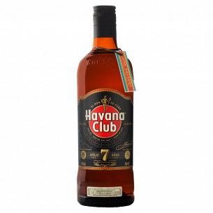 Ром Havana Club Anejo 7 Anos 40%