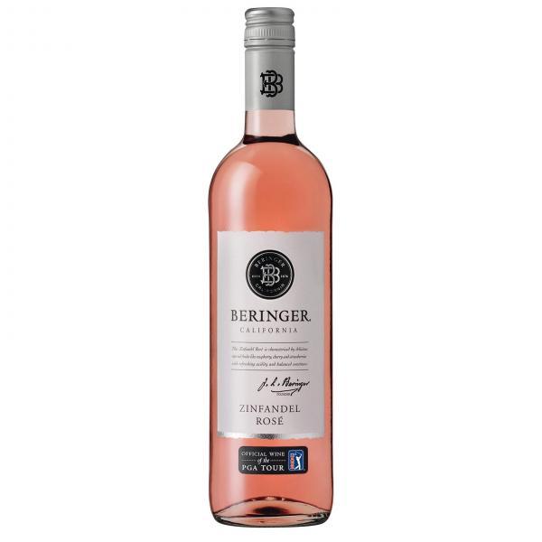 Вино Beringer California Classic Zinfandel Rose