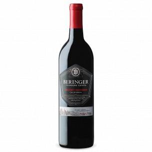 Вино Beringer Founder Estate Cabernet Sauvignon California