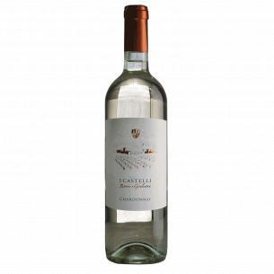 Вино I Castelli Chardonnay