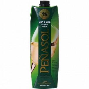 Вино Penasol Prisma White