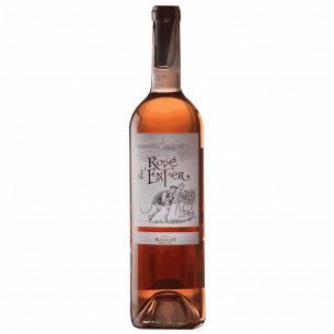 Вино Plaimont Rose d`Enfer