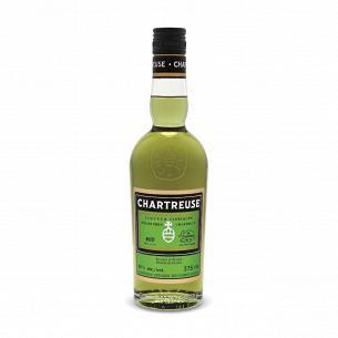 Лікер Chartreuse Green 55%