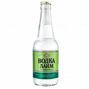 Напиток Оболонь Водка Лайм слабоалкогольный 8%