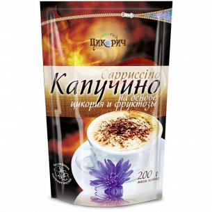 Напиток Цикорич Капучино на основе цикория и фруктозы п/э