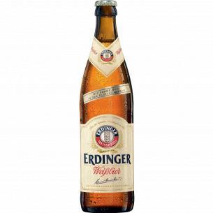 Пиво Erdinger Weissbier...