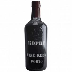 Портвейн Kopke Fine Ruby