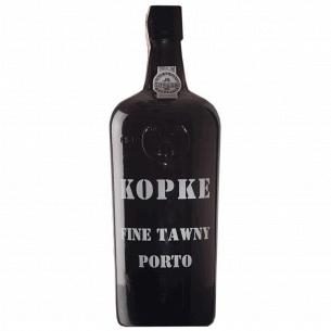 Портвейн Kopke Fine Tawny
