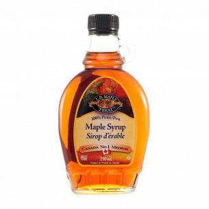 Сироп L.B.Maple Treat кленовый кошерный