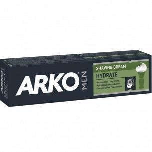 Крем для гоління Arko Hydrate