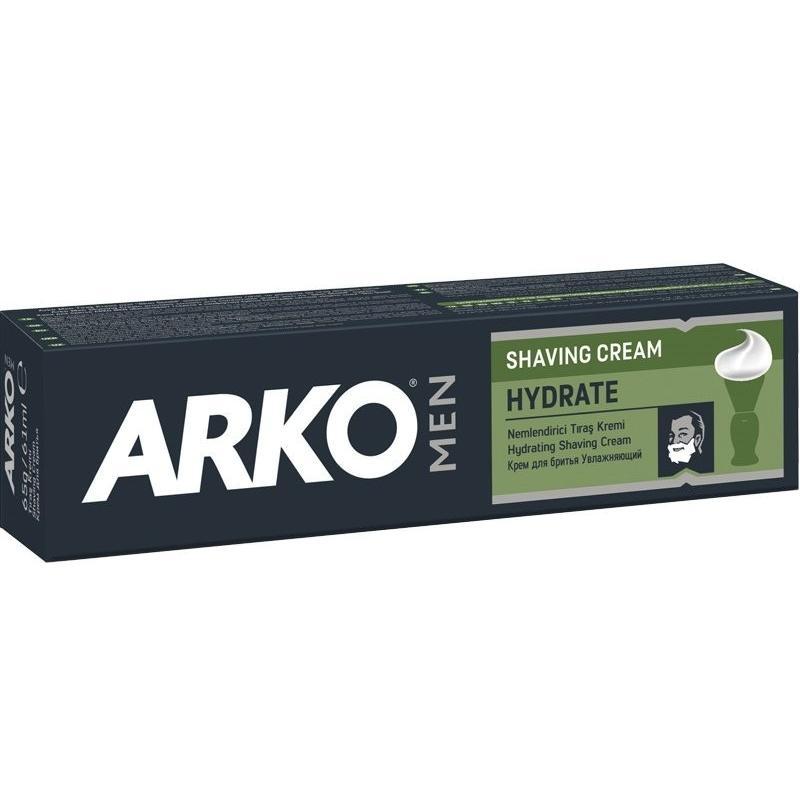 Крем для бритья Arko Hydrate