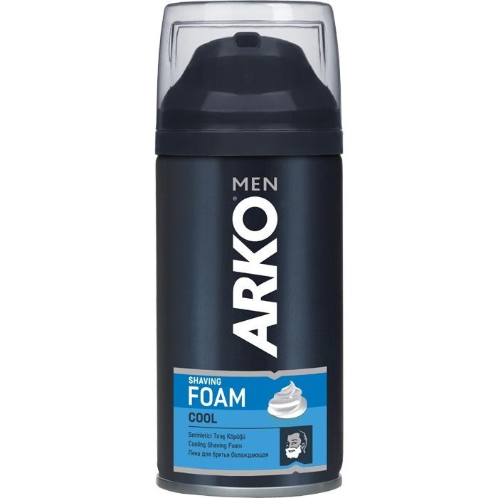 Пена для бритья Arko Cool