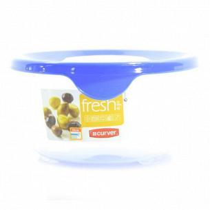 Емкость для морозилки Curver Fresh&Go круглая 0,5л
